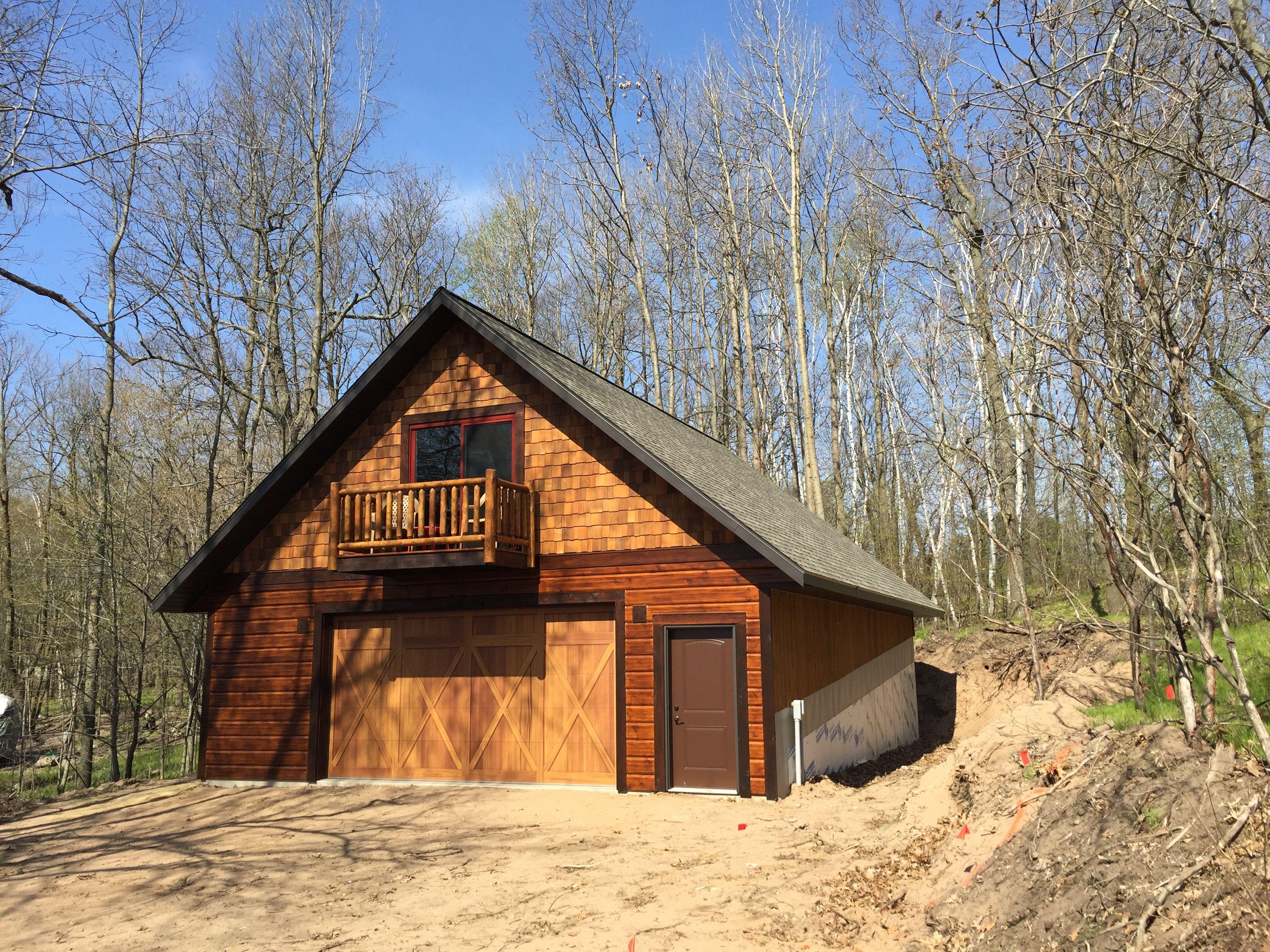 30x36 Garage And Bunkroom Garage Plans With Loft Carriage House Plans Garage Design