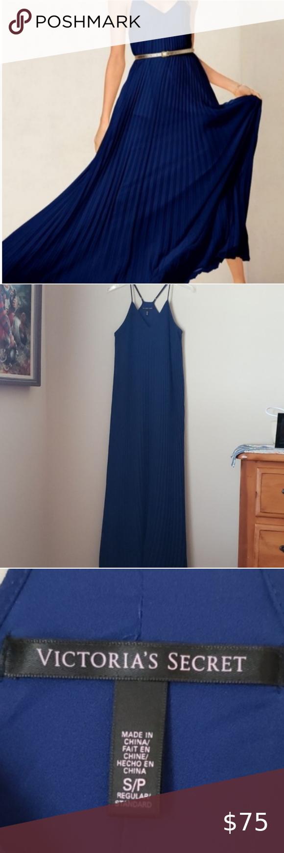 Victoria S Secret Maxi Dress Dresses Clothes Design Maxi Dress [ 1740 x 580 Pixel ]