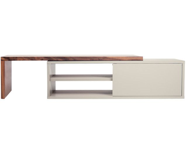 Tv Lowboard Lieke Mit Schiebetur Products In 2019 Furniture