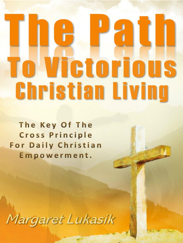 Christian studies by margaret lukasik life purpose books