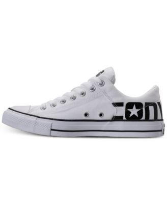 Converse Men's Chuck Taylor All Star Wordmark Low Top Casual