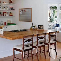 balcões de cozinha de alvenaria - Pesquisa Google