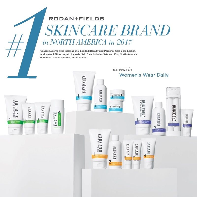 Number One Skincare Brand In North America Our Products Will Give You The Results You Want Start Wi Rodan And Fields Diy Acne Treatment Back Acne Treatment