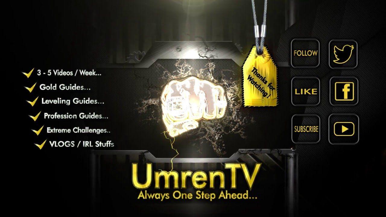 amazing Umren ft  Sheyrah TSM Profile - How to Install