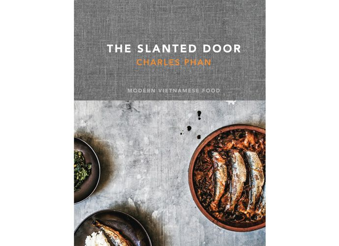 The Slanter Door