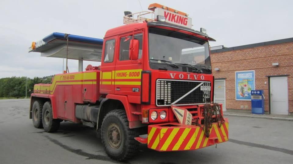 autohjælp viking