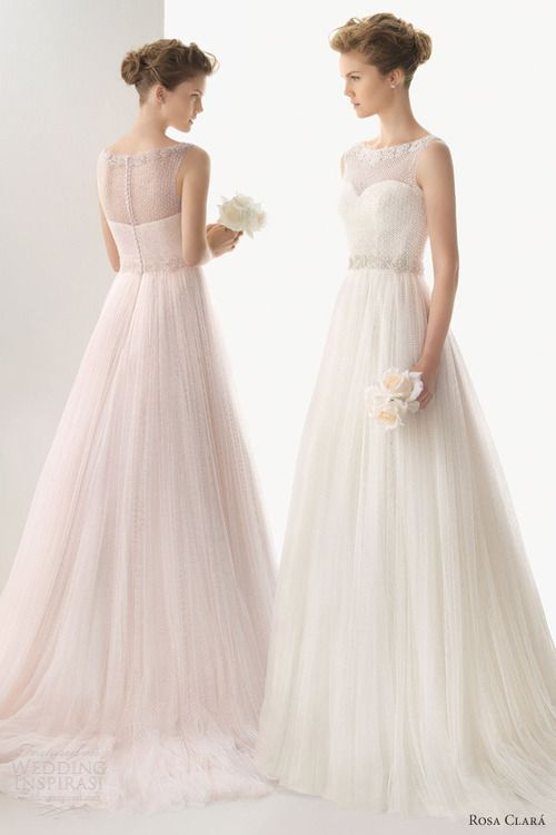 Awesome Wedding Dresses - Page 13 of 199 | via Tumblr | Wedding ...