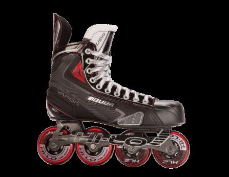 Bauer Rh X50r Inline Skate Senior Www Jerryshockey Com Inline Skate Inline Skating Skate 4