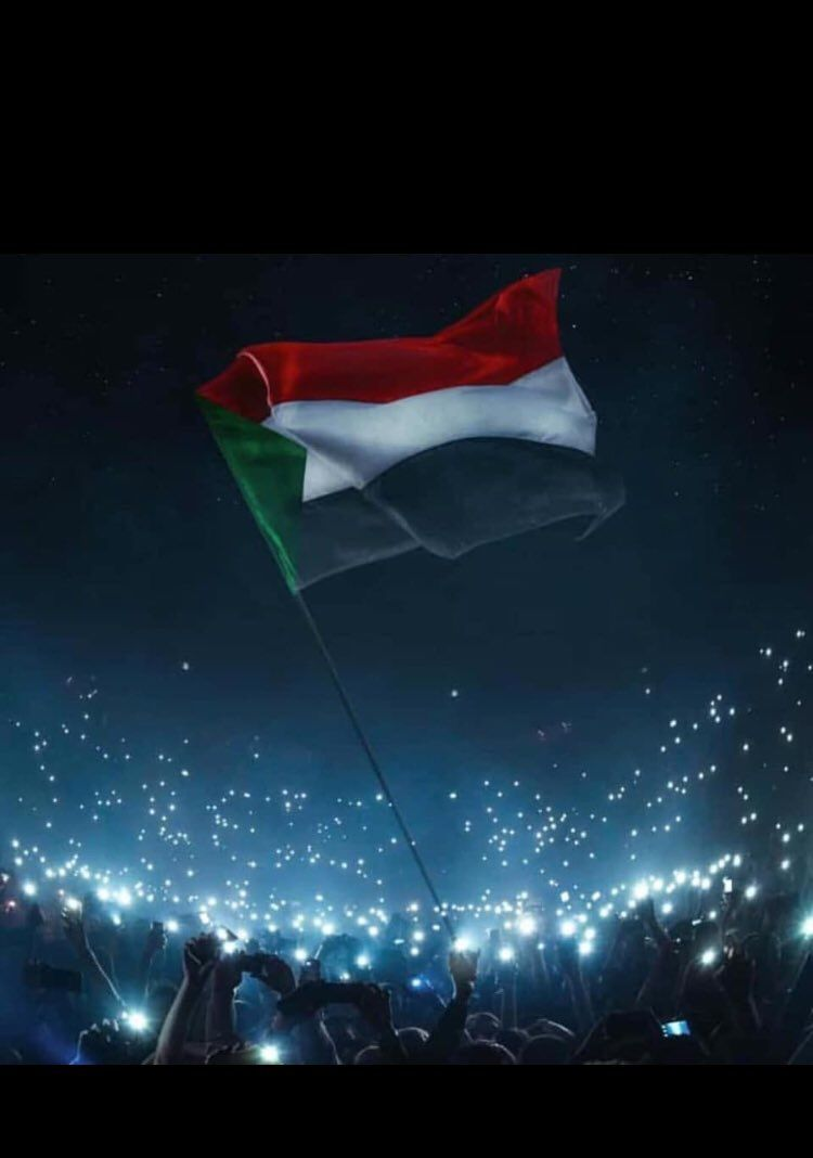 Sudan revolution 2019 تسقط بس (With images) Sudan flag