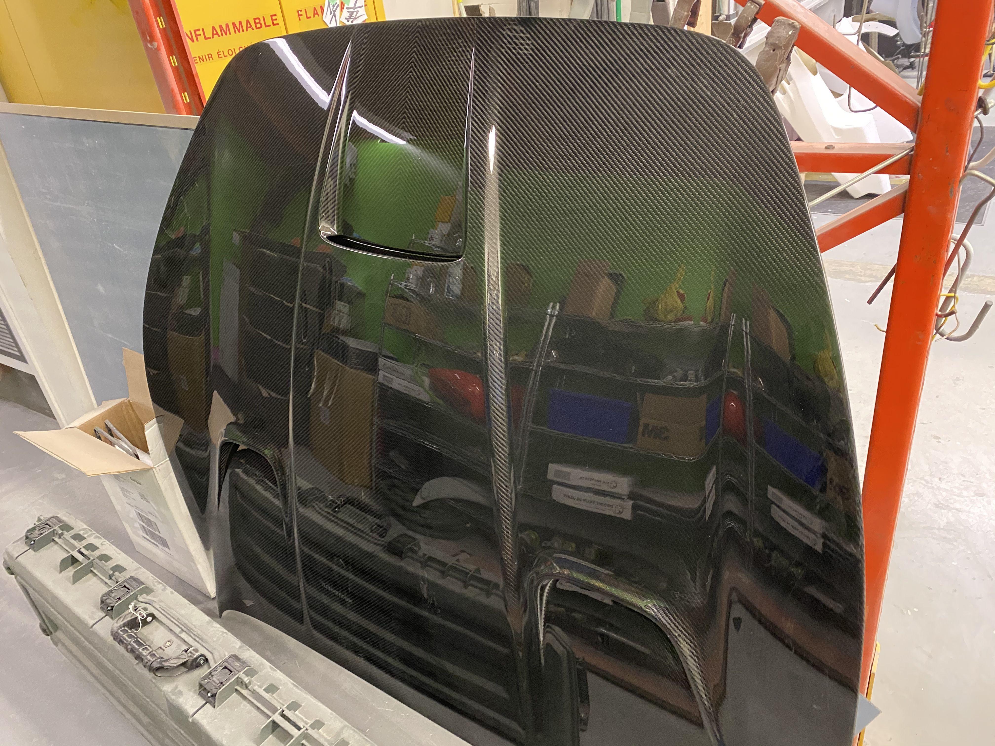 Carbon fiber hood repair in 2020 carbon fiber repair