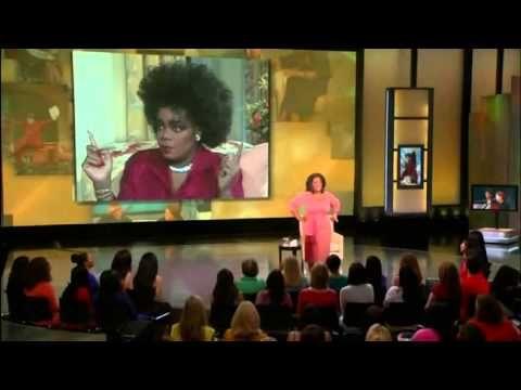 Oprah - 25th Celebration  WONDERFUL!!!!