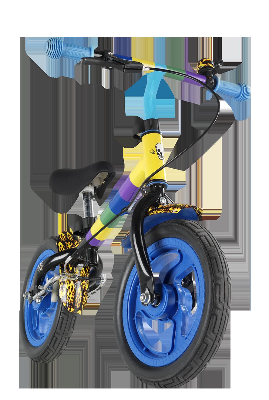 Duck Tape Kinder Fahrrad