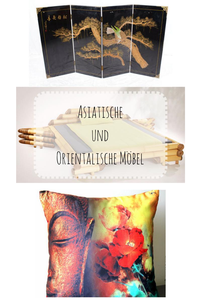 Asiatische und orientalische m bel und dekoration design for Asiatische kommoden