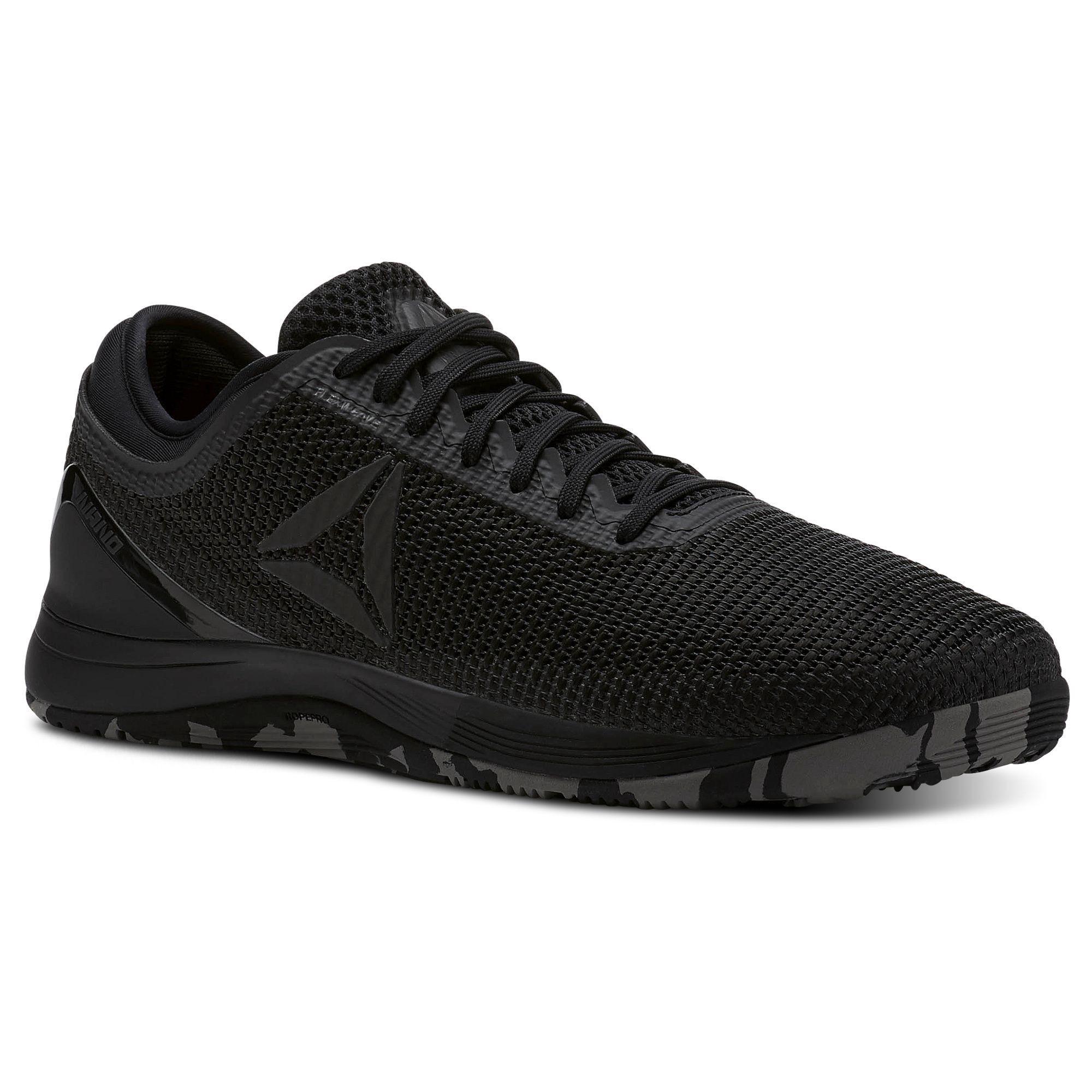 Reebok Crossfit Nano 8 Flexweave 9 Reebok Crossfit Reebok Zapatos