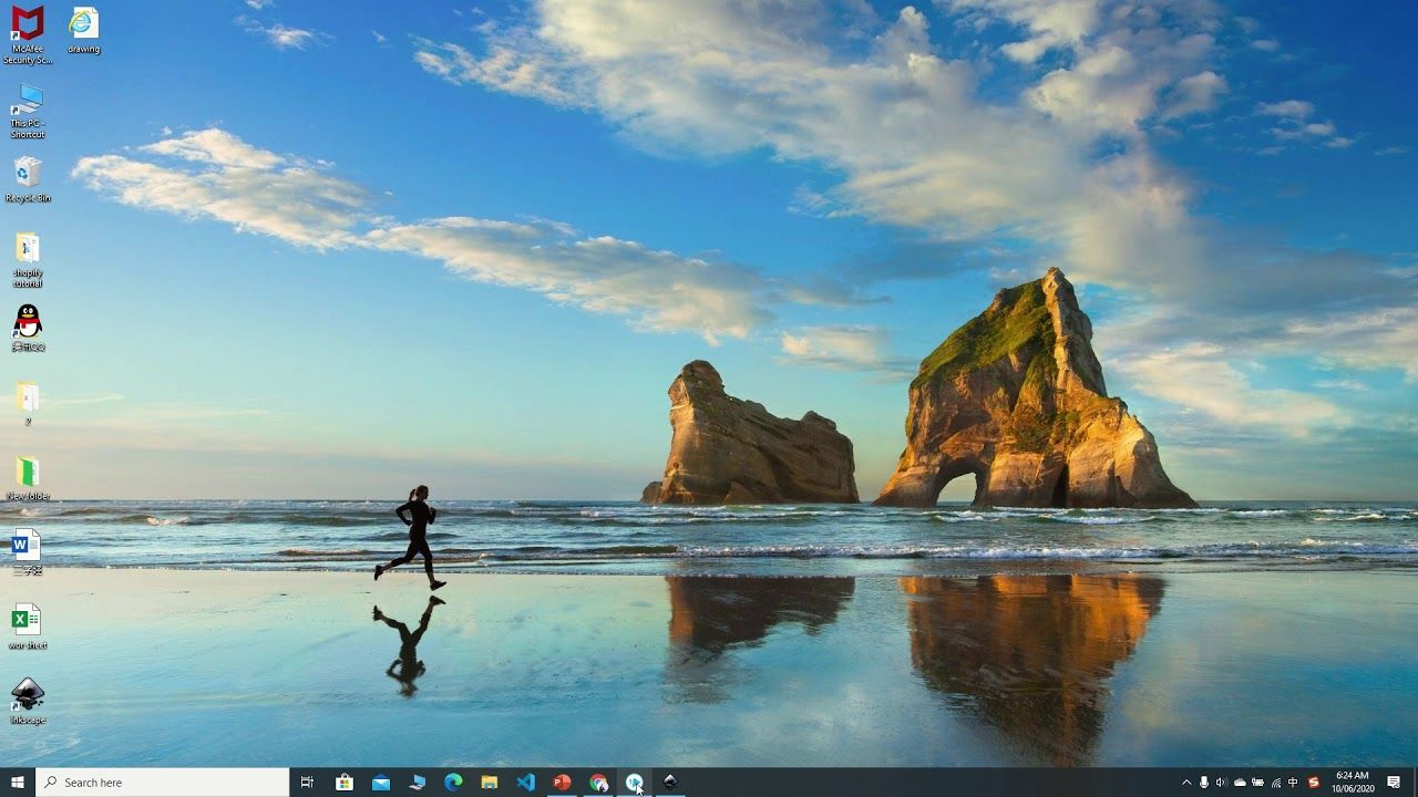 Videoscribe Tutorial 14 Quick Start Create Svg Image And Upload To Vi Wallpaper Windows 10 Screen Savers Wallpapers Windows 10