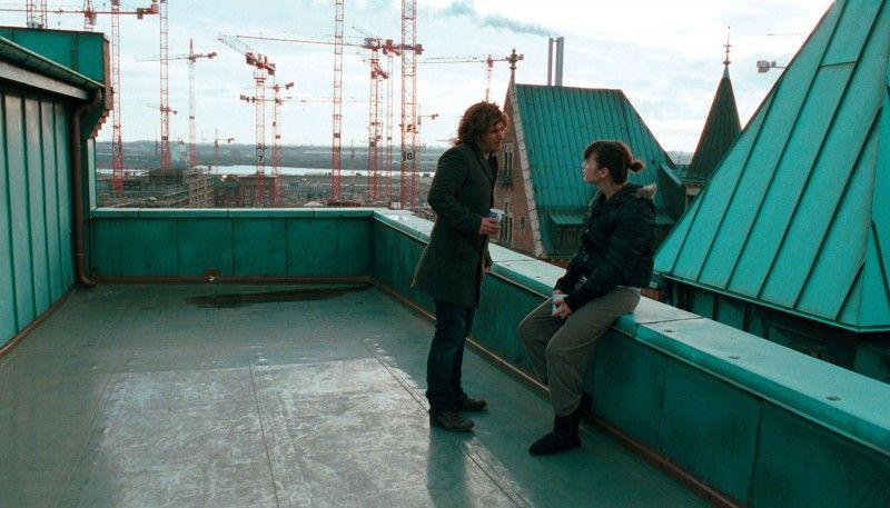 Leone d'Argento, gran premio della giuria al Festival di Venezia 2009, pochi di voi non avranno visto Soul Kitchen, uno dei meravigliosi film del regista F