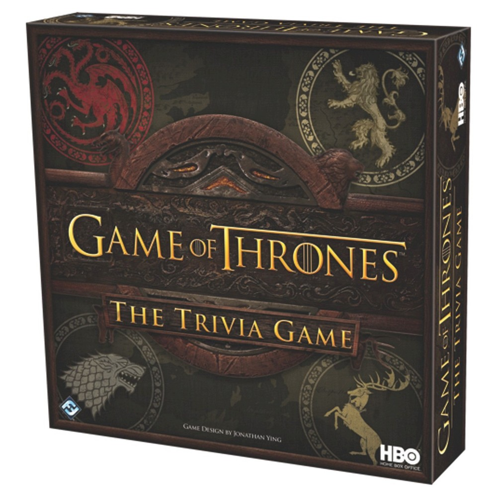 Game of thrones trivia game game of thrones facts game