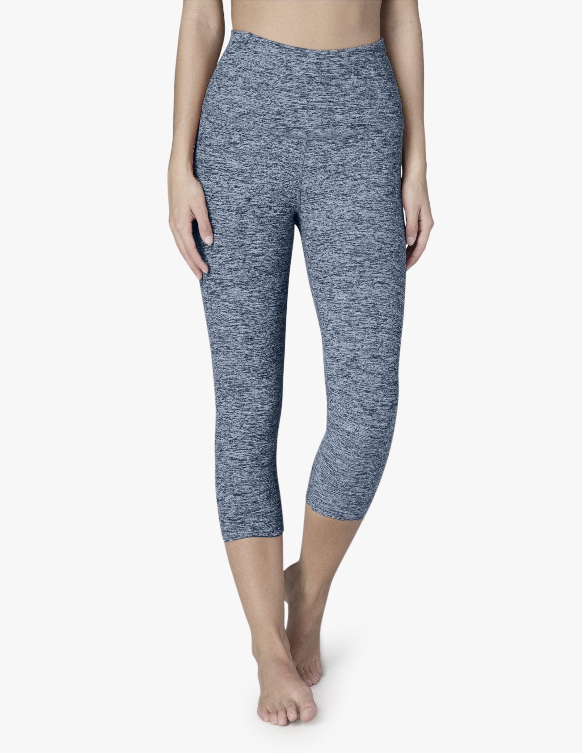 e696649d4b Spacedye Walk and Talk High Waisted Capri Legging in 2019 | NEW STEEZ |  Capri leggings, Capri pants, Pajama pants