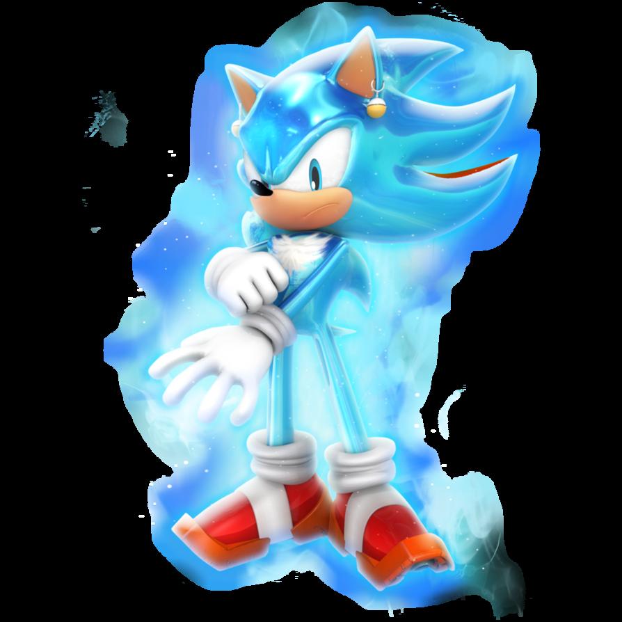 What If Shadic The Hedgehogs As Vegito Blue By Nibroc Rock Hedgehog Art Sonic Art Sonic Dash