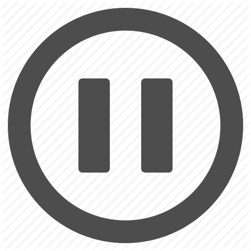 Pause Button Transparent Google Search Gaming Logos Nintendo Wii Logo Image