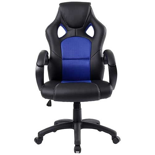 Awe Inspiring 3 Best Gaming Chair Under 100 Btexpert Executive Pu Leather Andrewgaddart Wooden Chair Designs For Living Room Andrewgaddartcom