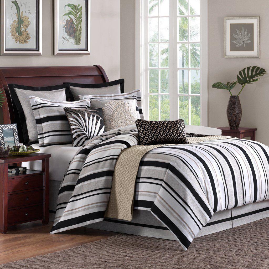 Design Moderner Luxus Bettwäsche Schlafzimmer einrichten