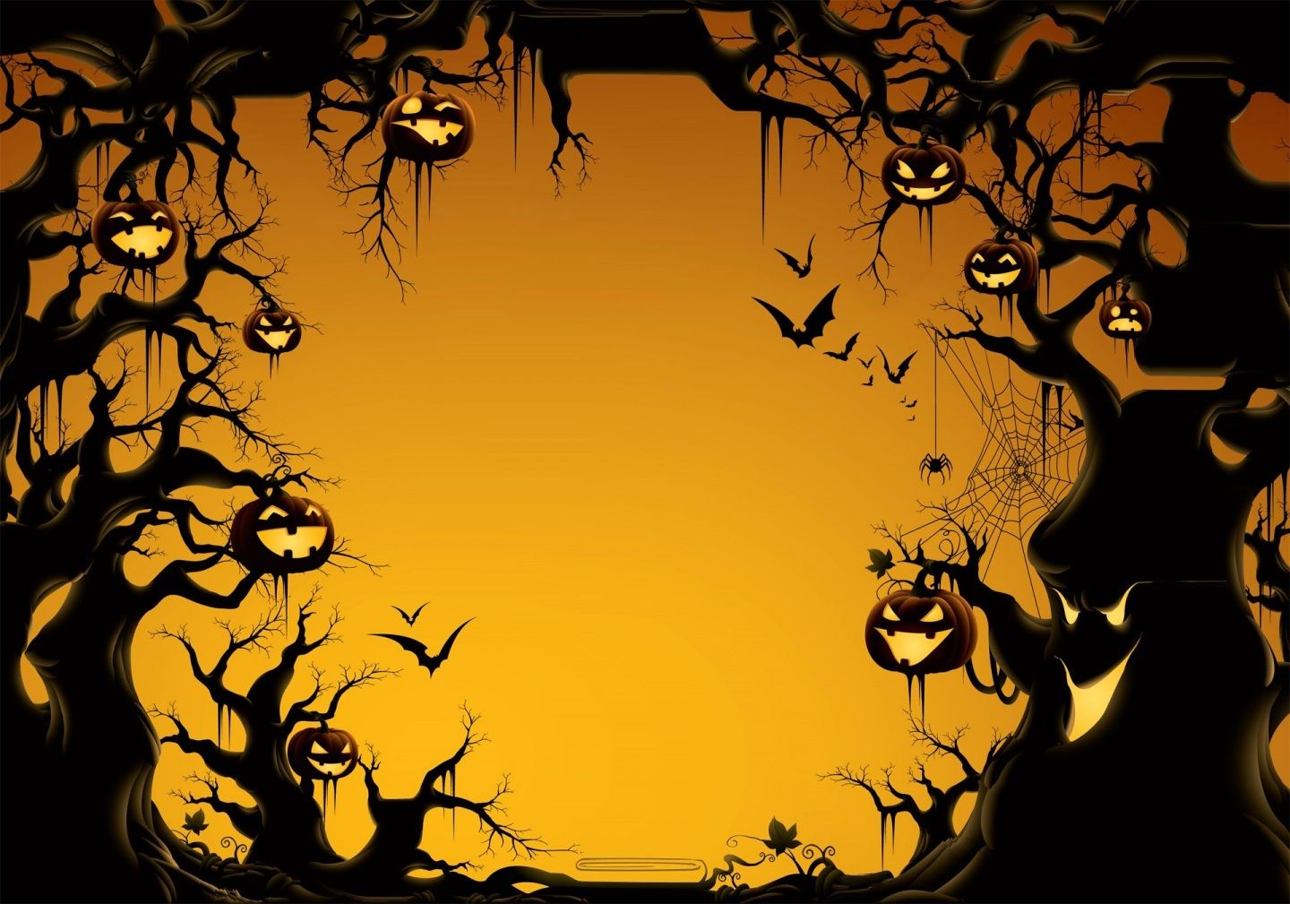 Free Printable Halloween Invitations Templates Halloween Poster Halloween Invitations Halloween Backgrounds