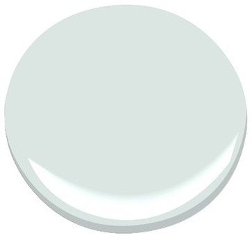 In Your Eyes Benjamin Moore 715 Paint Colors Blues