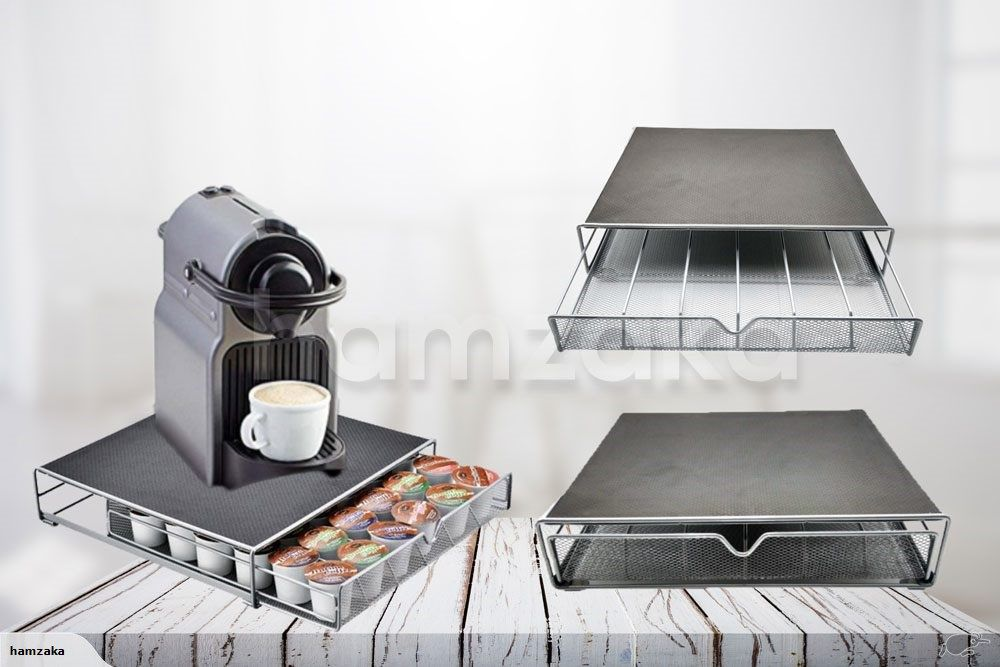 Coffee Capsule Stand for KCups 36pcs Trade Me