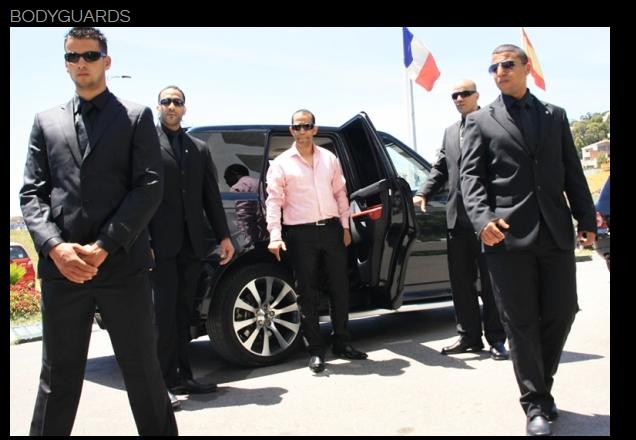 mykonos bodyguards | Bodyguard services, Bodyguard security, Vip security