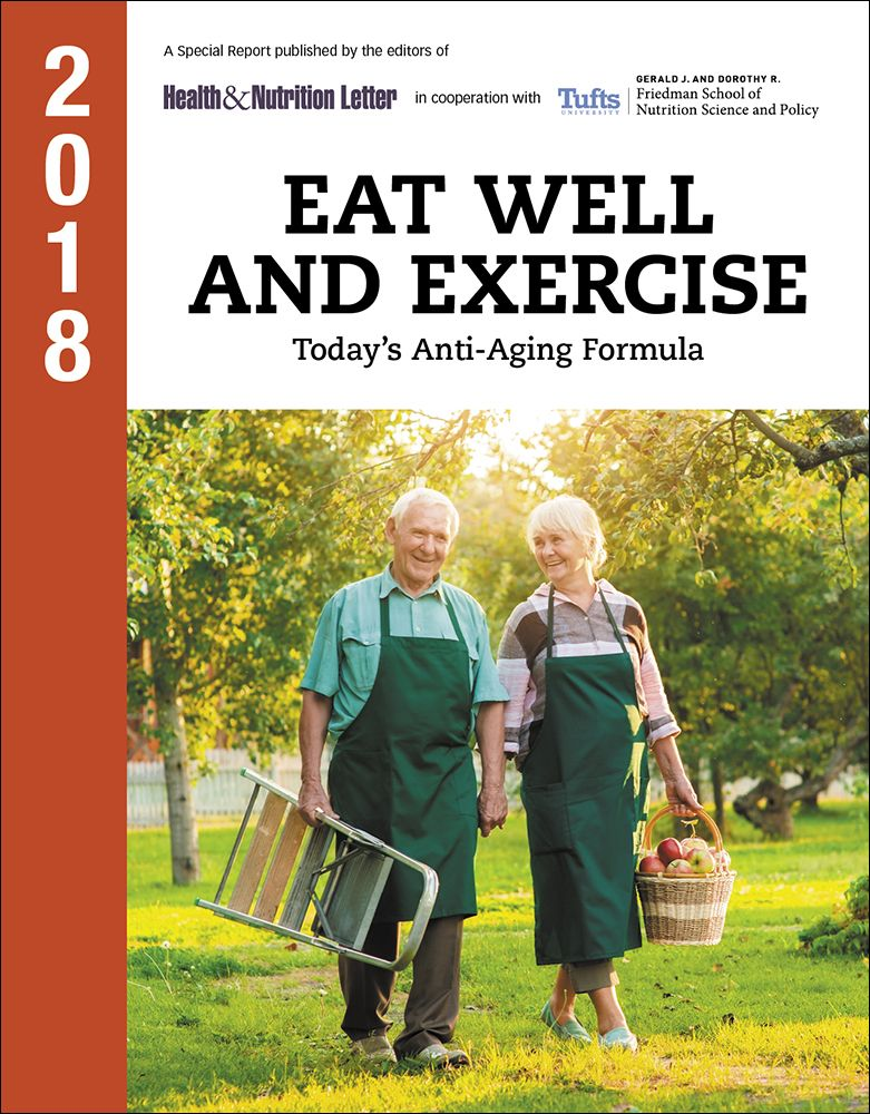 Tufts Friedman School Of Nutrition Science And Policy Eat Well And