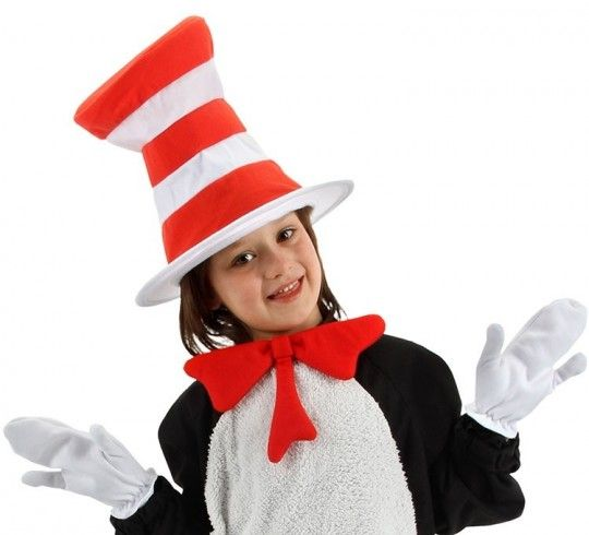 Dr Seuss Day Cleveland, Ohio #Kids #Events Cleveland, OH - Kid - dr seuss halloween costume ideas