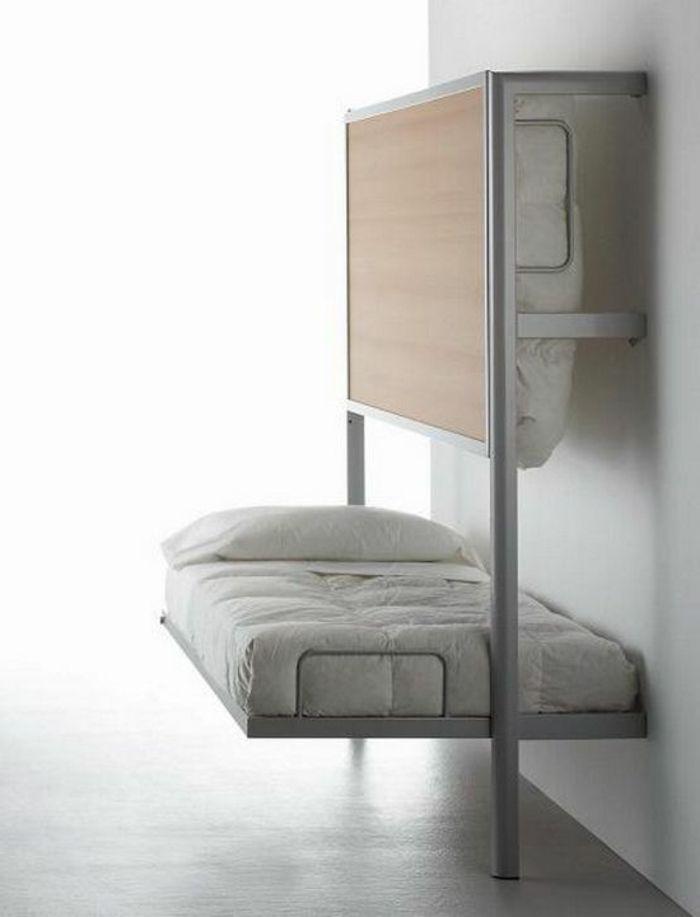 Idées en photos pour comment choisir le meilleur lit pliant? Ikea