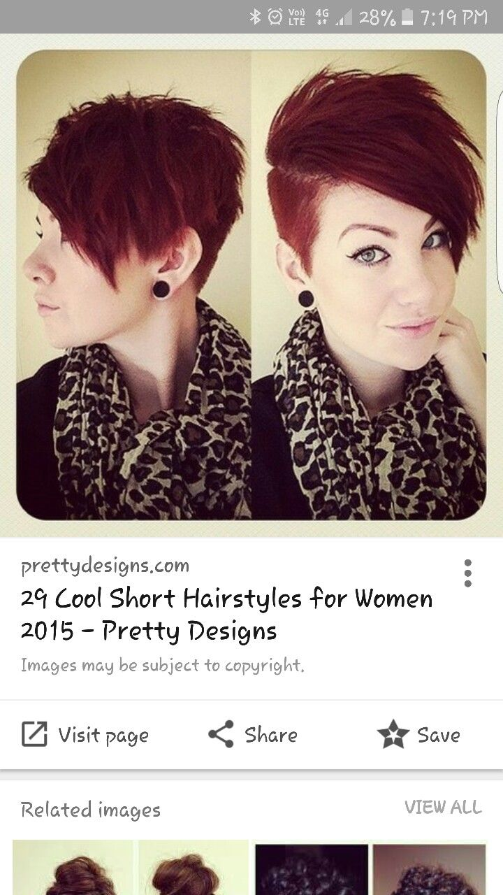 Pin by katy lonergan on shaved side hairstyles pinterest shaved