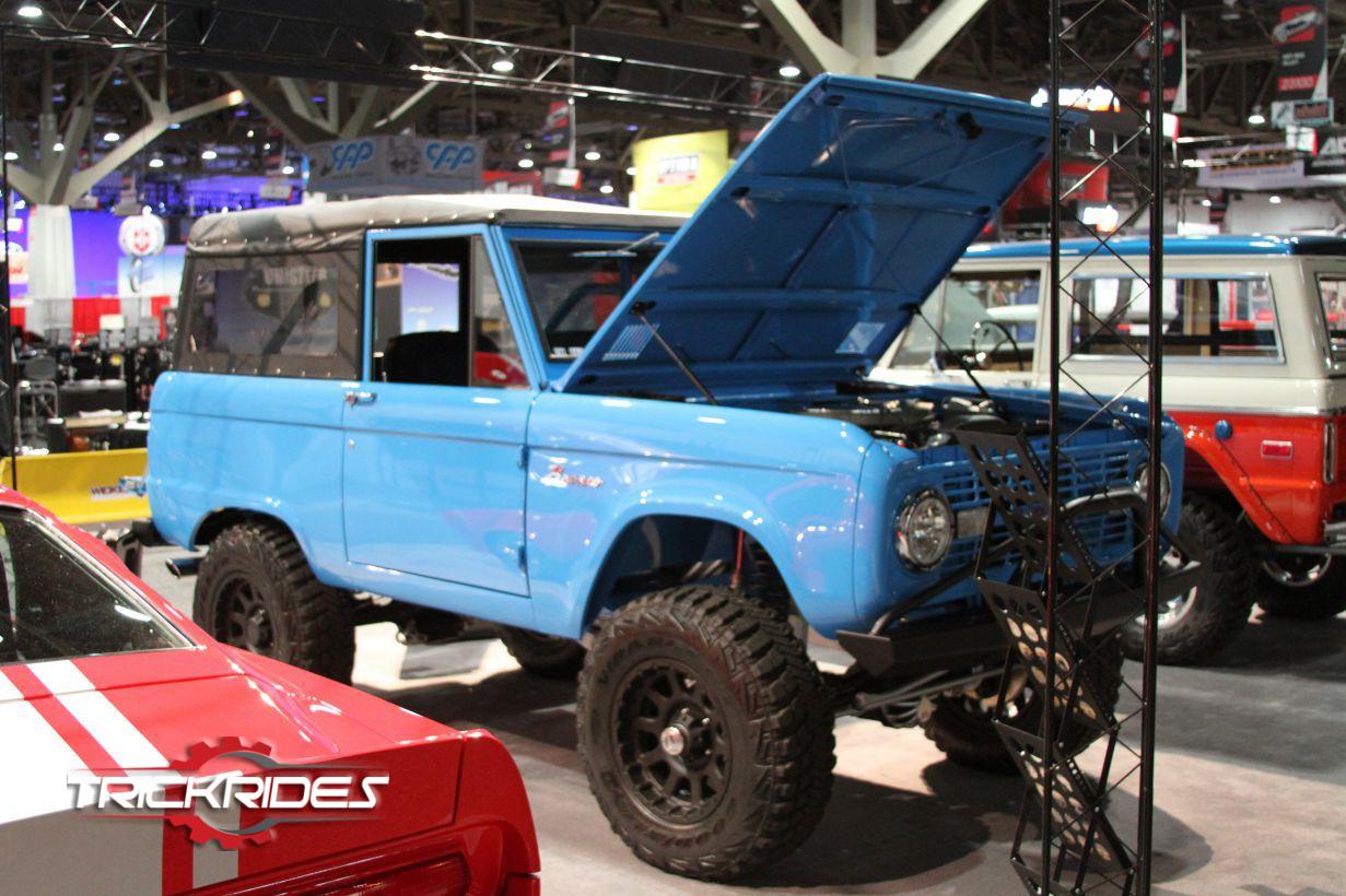 FORD BRONCO Ford bronco, Bronco, Ford pickup trucks