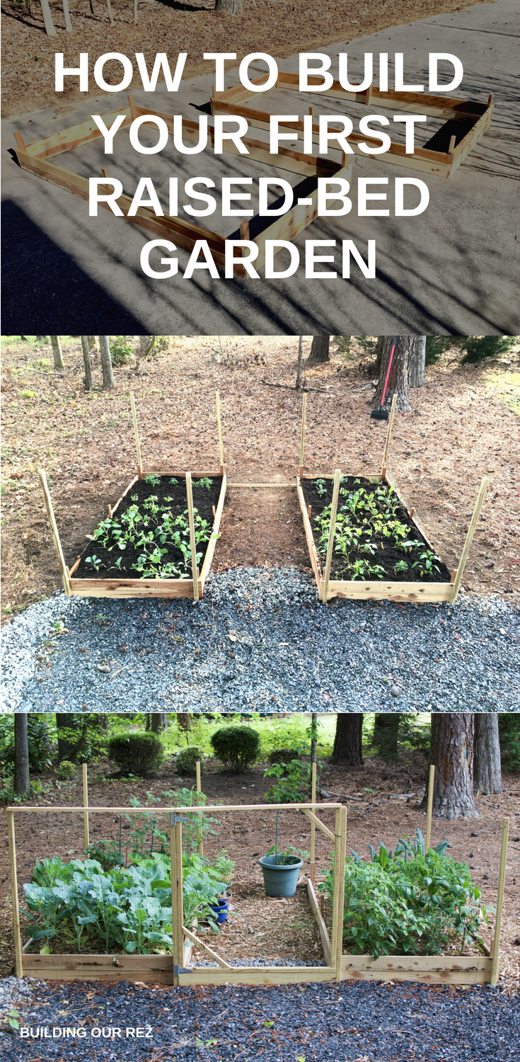 Pavers Down Cucumber Squash Poles Placed Cedar Mulch Laid I M Ready For Some S Potager Garden Gardeni Backyard Garden Garden Pots Mulch