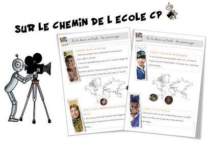Cinéma : Sur le chemin de l'école | Bout de Gomme