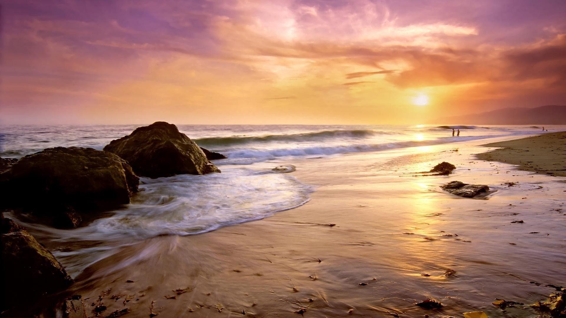 35 Mind Blowing Ocean Landscape Photography Examples Beach Wallpaper Ocean Landscape Beach Photography