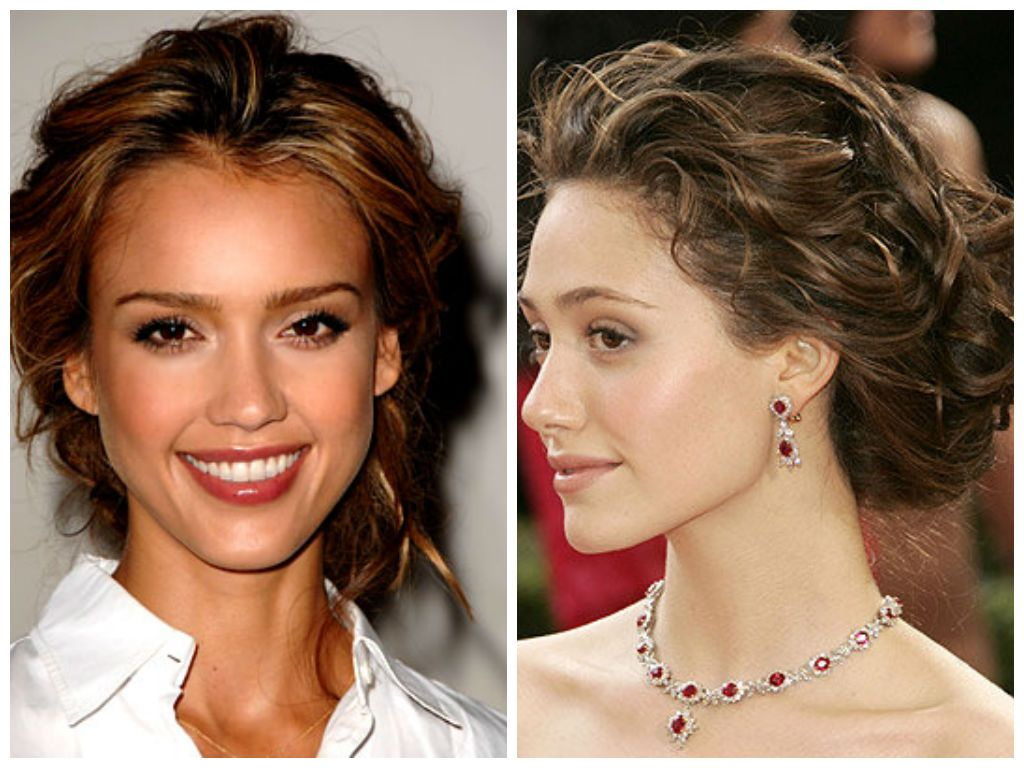 Updo S For A Heart Shaped Face Heart Shaped Face