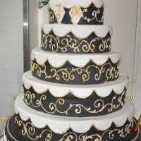 Weeding Cakes Nathalie Et Eric Roy Boulangerie à Auxerre