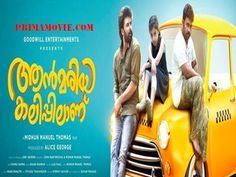 AANMARIYA KALIPPILAANU (2016) MALAYALAM FULL MOVIE ONLINE WATCH FREE DOWNLOAD