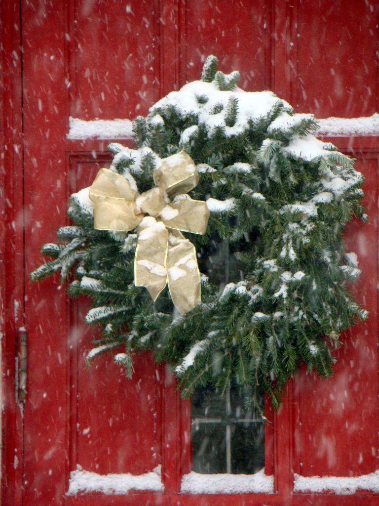 Photo of Rustic Wreath