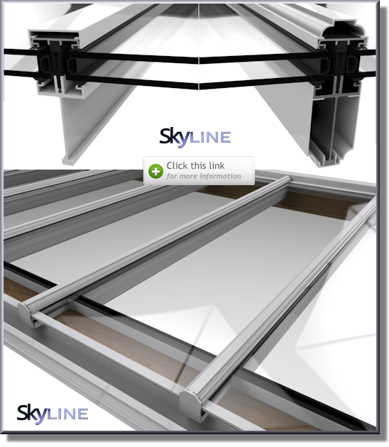 Self Supporting Skylights Skylight Structure Design Timber