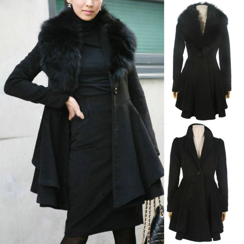 Amazing Winter Jackets for Women : Stylish Winter Jackets For ...