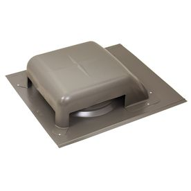 Air Vent Weatherwood Galvanized Steel Slant Back Roof Louver Galvanized Steel Ventilation Roof