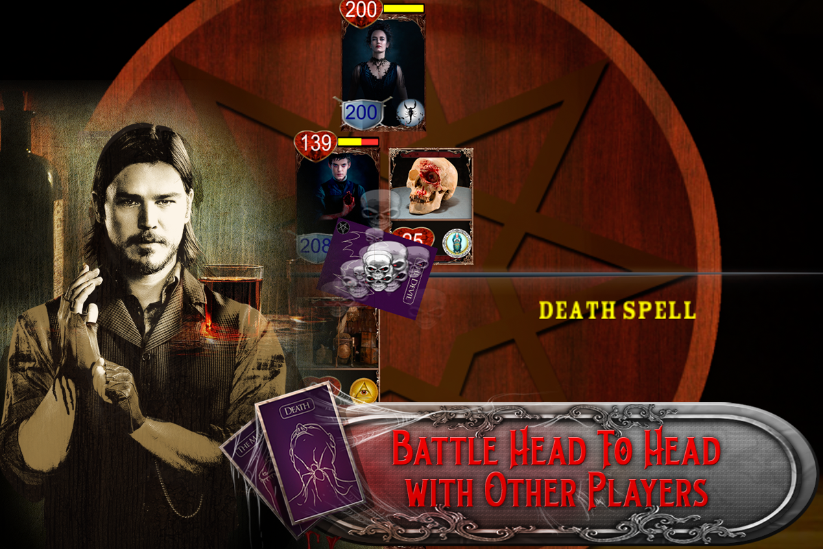 Penny Dreadful Demimonde Android Apps on Google Play