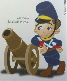 Friso De Mayo Murales Escolares Pueblo Dibujo Periodico Mural