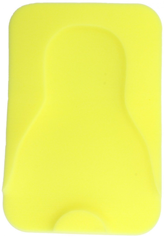 Comfort Safe Non Slip Support Contoured Sponge Foam Cushion Infant ...