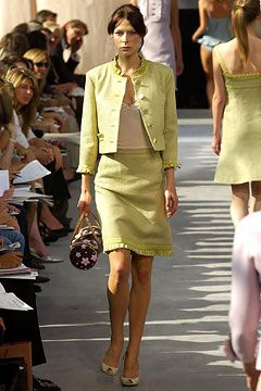 Louis Vuitton | Spring 2003 Ready-to-Wear Collection | Style.com