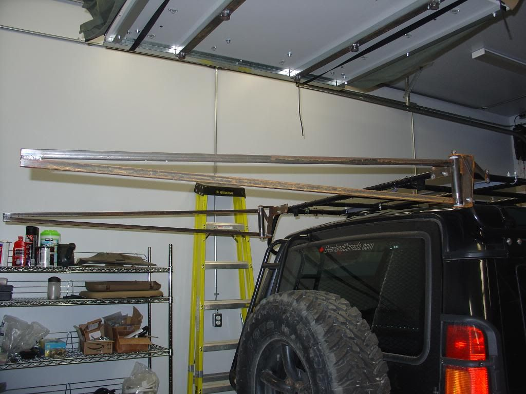How To Build A Quality Awning For Less Than 100 Page 5 Suv Camper Roof Rack Roof Top Tent
